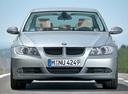 Фото авто BMW 3 серия E90/E91/E92/E93,  цвет: серебряный