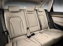 Фото авто Audi Q5 8R [рестайлинг], ракурс: задние сиденья