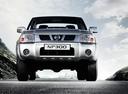 Фото авто Nissan NP300 1 поколение,  цвет: серебряный