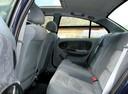 Фото авто Renault Megane 1 поколение, ракурс: задние сиденья