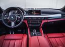 Фото авто BMW X5 M F85, ракурс: торпедо