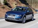 Фото авто Audi A4 B8/8K, ракурс: 45 цвет: синий