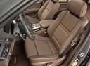 Фото авто BMW X5 E70, ракурс: сиденье