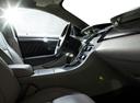 Фото авто Ford Taurus 6 поколение, ракурс: сиденье