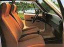 Фото авто Volkswagen Rabbit 1 поколение, ракурс: сиденье