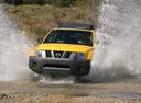 Фото авто Nissan Xterra ТN50,