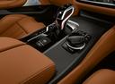 Фото авто BMW M5 F90, ракурс: ручка КПП