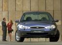 Фото авто Ford Mondeo 2 поколение,