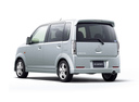 Фото авто Mitsubishi eK H82W, ракурс: 135 цвет: серебряный