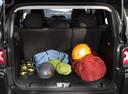 Фото авто Jeep Renegade 1 поколение, ракурс: багажник