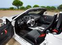 Фото авто Porsche Boxster 987 [рестайлинг], ракурс: салон целиком
