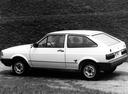 Фото авто Volkswagen Gol G1 [рестайлинг], ракурс: 90