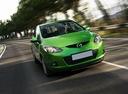 Фото авто Mazda 2 DE,
