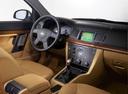 Фото авто Opel Vectra C, ракурс: торпедо