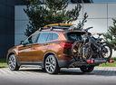 Фото авто BMW X1 F48, ракурс: 135 цвет: бронзовый
