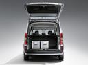 Фото авто Mercedes-Benz Citan W415, ракурс: багажник