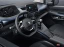 Фото авто Peugeot Rifter 1 поколение, ракурс: торпедо