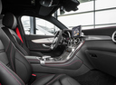 Фото авто Mercedes-Benz GLC-Класс X253/C253, ракурс: сиденье