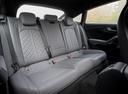 Фото авто Audi S5 2 поколение, ракурс: задние сиденья