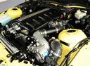 Фото авто BMW Z3 M E36/7-E36/8, ракурс: двигатель