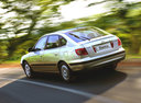 Фото авто Hyundai Elantra XD, ракурс: 135