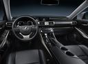 Фото авто Lexus IS XE30, ракурс: торпедо