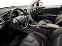 Фото авто Ford Mondeo 5 поколение, ракурс: торпедо