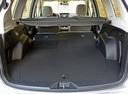 Фото авто Subaru Forester 4 поколение, ракурс: багажник