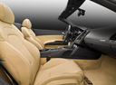 Фото авто Audi R8 1 поколение, ракурс: салон целиком