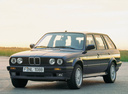 Фото авто BMW 3 серия E30 [рестайлинг], ракурс: 45