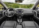 Фото авто Hyundai Creta 1 поколение, ракурс: торпедо
