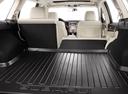 Фото авто Subaru Outback 4 поколение, ракурс: багажник