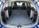 Фото авто Suzuki SX4 2 поколение [рестайлинг], ракурс: багажник цвет: синий