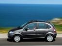 Фото авто Citroen C3 1 поколение, ракурс: 90 цвет: серый