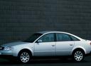 Фото авто Audi A6 4B/C5, ракурс: 90