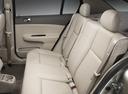 Фото авто Chevrolet Cobalt 1 поколение, ракурс: задние сиденья