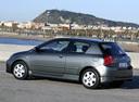 Фото авто Toyota Corolla E130 [рестайлинг], ракурс: 90