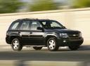 Фото авто Chevrolet TrailBlazer 1 поколение [рестайлинг], ракурс: 315