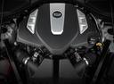 Фото авто Cadillac CT6 1 поколение, ракурс: двигатель