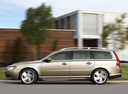 Фото авто Volvo V70 3 поколение, ракурс: 90