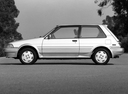 Фото авто Toyota Corolla E80, ракурс: 90