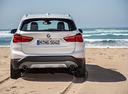 Фото авто BMW X1 F48, ракурс: 180 цвет: белый