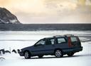 Фото авто Volvo V70 1 поколение, ракурс: 90
