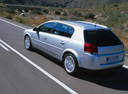 Фото авто Opel Signum C, ракурс: 135