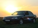 Фото авто Kia Clarus 1 поколение, ракурс: 45