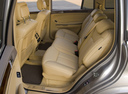 Фото авто Mercedes-Benz GL-Класс X164, ракурс: задние сиденья