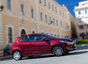 Фото авто Mazda 2 DE [рестайлинг], ракурс: 270