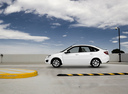 Новый ВАЗ (Lada) Granta, белый , 2017 года выпуска, цена 495 100 руб. в автосалоне