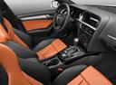Фото авто Audi S5 8T, ракурс: торпедо