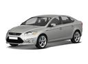 Подержанный Ford Mondeo, серебряный , цена 580 000 руб. в республике Татарстане, хорошее состояние